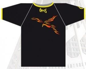 T-Shirt club 2012