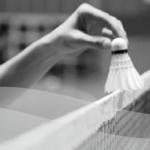 Cosma Badminton 94 Logo